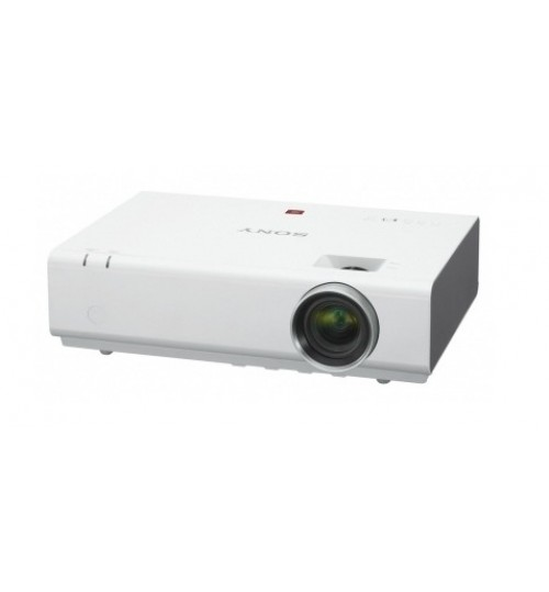 Sony Prpjector,3800 lumens, WXGA portable projector with wireless connectivity,VPL-EW295