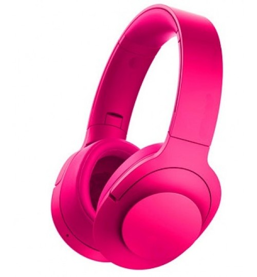 HEADPHONES,h.ear on Wireless NC,Wireless Technology,Bluetooth and NFC One-touch,MDR-100ABN,Pink,Agent Guarantee