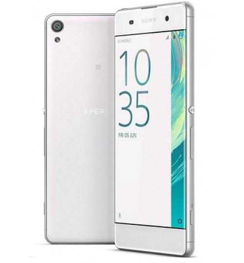 "Sony Xperia,Sony Xperia X F5122,DUAL SIM,Screen 5.0"",Camera 23MP,Memory  32GB,Smartphone ,White,F5122-wht,Agent Guarantee"