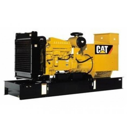 Generator Caterpillar Used Generator Catepillar 180 kW in Very Good Condition like new diesel generator set CAT 3306 engine