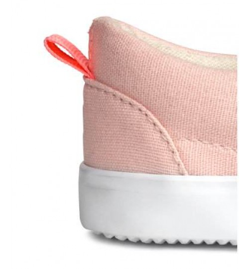 H&M Baby Girl Slip-On Trainers