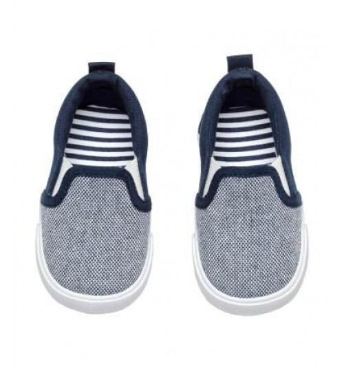 H&M Baby Boy Slip-On Trainers