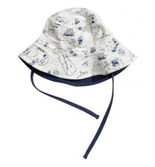 H&M Boy Reversible Sun Hat