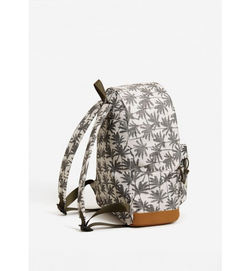 MANGO Kids Printed Backpack