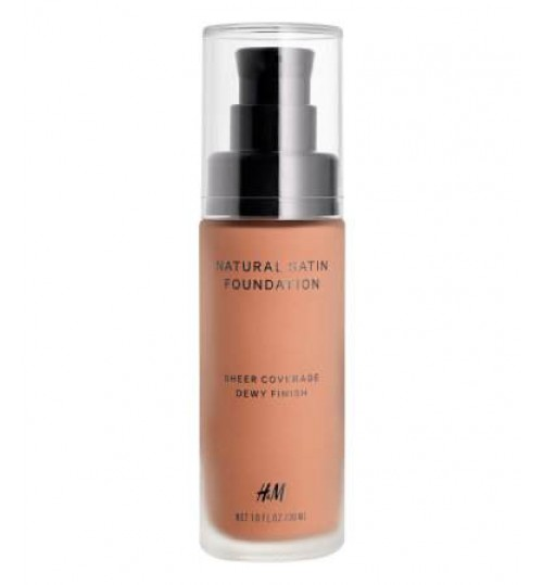 H&M Liquid Foundation