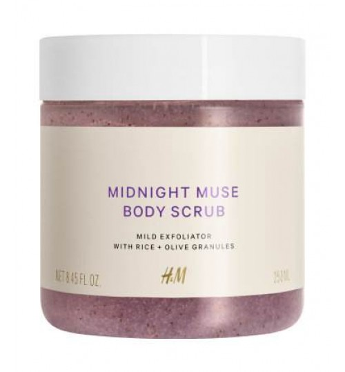 H&M Midnight Muse Body Scrub
