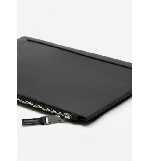 MANGO Zipped Document Case