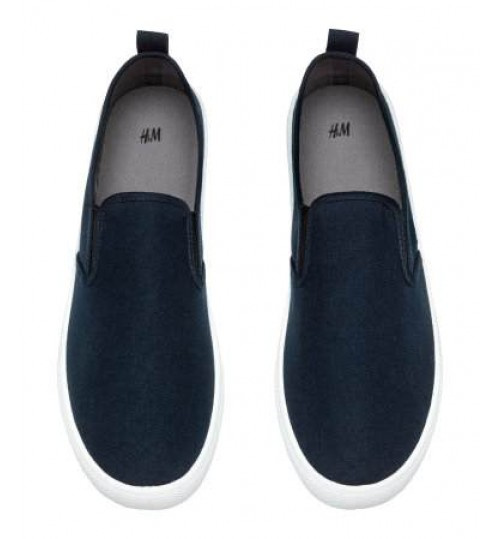 H&M Slip-On Trainers