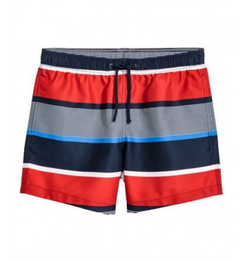 H&M Knee-Length Swim Shorts