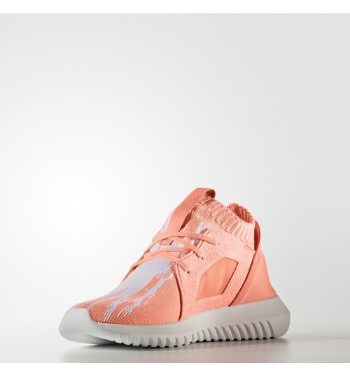 Adidas Women Tubular Defiant Primeknit Shoes