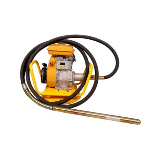 Vibrator Concrete Machine Jeonil Japan Manufacturing 1Hp 3450rpm For Concrete and Construction Works
