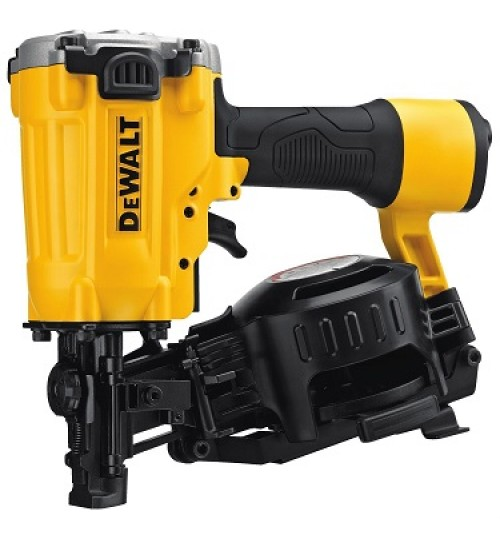DeWalt DW45RN Roofing Nailer with Positive Placement Tip Agent Guarantee