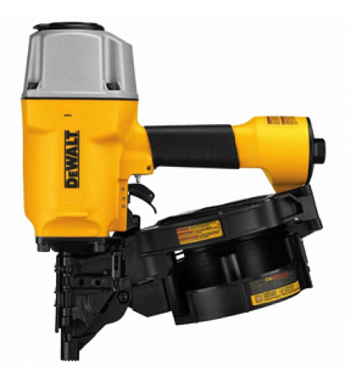 Dewalt framing and roofing Nailer Model DW325C with Positive Placement Tip Agent Guarantee