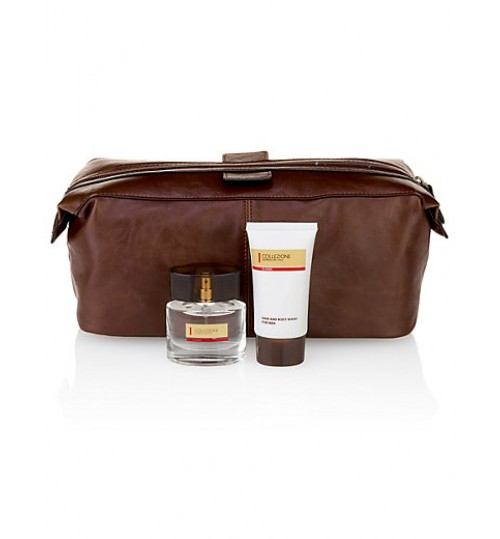 M&S Wash Bag Gift Set