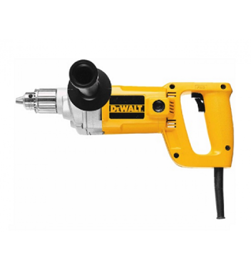 drill DEWALT DW140 1/2-Inch 7.0 Amp Reversing End Handle Drill agent guarantee