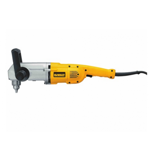 drill dewalt model DW124 size 1/2 inch two speed with mechanical clutch agent guarantee