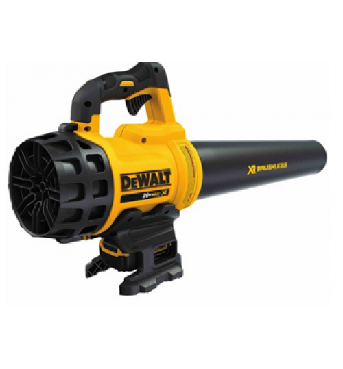 Blower dewalt co model DCBL720P1 hand blower 20 volt 400 cfm agent guarantee