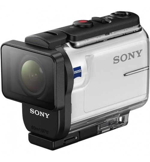 Sony Camera,Sony Action Cam HDR-AS300 Wi-Fi HD Video Camera Camcorder,Agent Guarantee