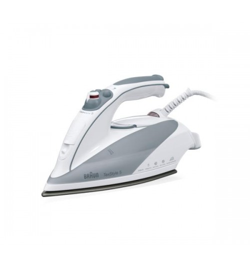 Braun TexStyle 5 Steam Iron Model TexStyle 5 TS 535 TP