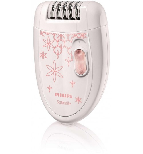 Philips Satinelle Epilator White Model HP6420/00