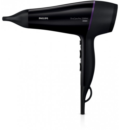 Philips DryCare Pro Hair Dryer Model BHD176/03