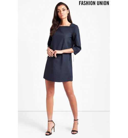 Fashion Union Shift Dress
