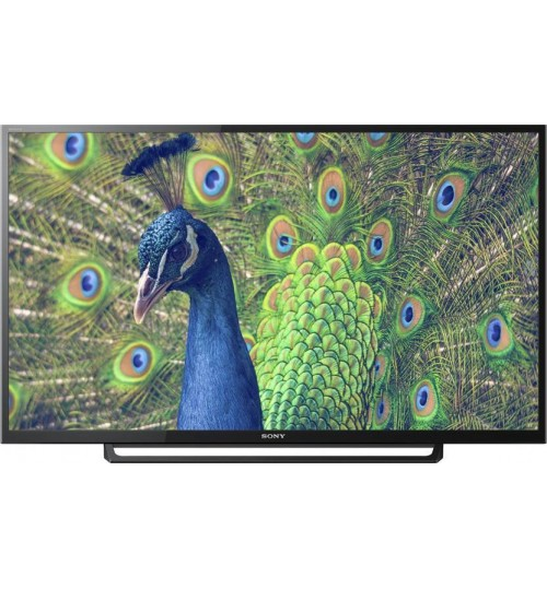 "Sony TV,Bravia Kdl-40W660E Wifi Full Hd 1080 Smart Led TV ""E"" Series 2017 Model"