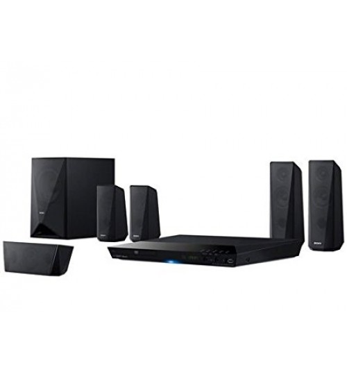 Home Theatre System,Sony, DVD Home Theatre,DAV-DZ350,Sound System,Agent Guarantee