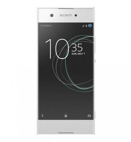 "Sony Xperia,Screen 5"",Memory 32GB,Dual SIM,Camera 23MP,Ram 3GB,XA1-G3112,White,Agent Guarantee"