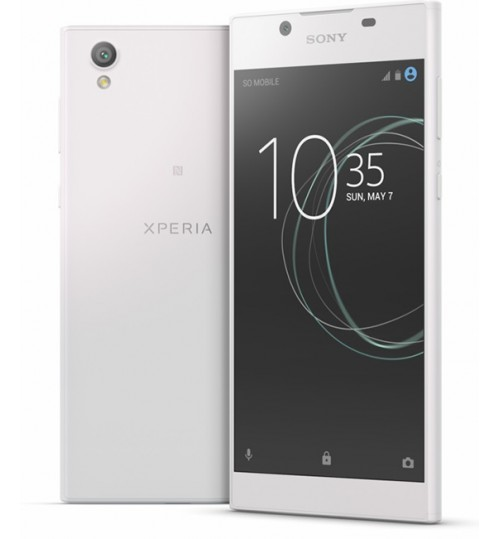 Sony Xperia,L1-G3312,16GB,DualSIM,13MP,G3312,White,Agent Guarantee