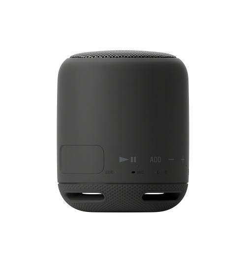 Sony Speakers, XB10 Portable Wireless Speaker with Bluetooth,Black