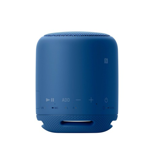 Sony Speakers, XB10 Portable Wireless Speaker with Bluetooth,Blue