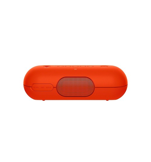 Sony Speakers, XB20 Portable Wireless Speaker with Bluetooth,Red