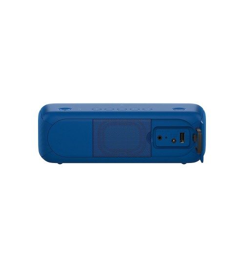 Sony Speakers,SRS-XB30,Powerful Portable Wireless Speaker with Extra Bass and Lighting Blue