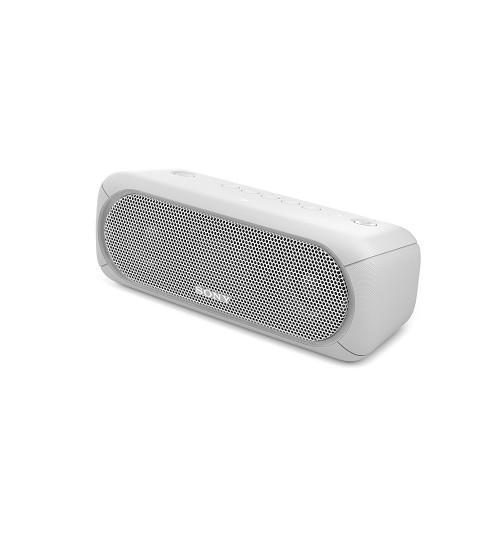 Sony Speakers,SRS-XB30,Powerful Portable Wireless Speaker with Extra Bass and Lighting Whie