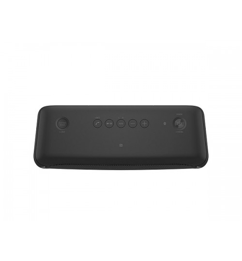 Sony Speakers,SRS-XB40,Powerful Portable Wireless Speaker with Extra Bass and Lighting Black