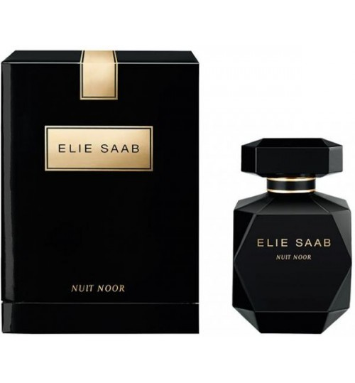 Elie Saab NUIT NOOR For Women 90ml,Eau de Parfum