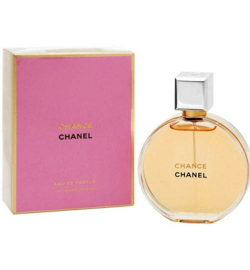Chanel Chance Eau Vive for Women eau de toilette,100 ml