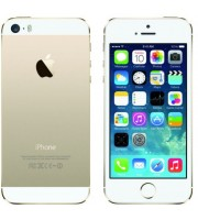 Apple iPhone 5S with FaceTime - 16GB, 4G LTE, Gold