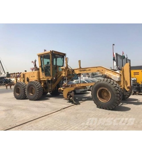 Grader Caterpillar 14G,for rent  0543021937