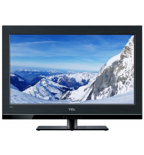 TCL L40FHDP60 40-Inch 1080p LCD HDTV with 2 Year Limited Warranty (Black)