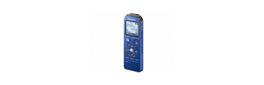 Flash Voice Recorder