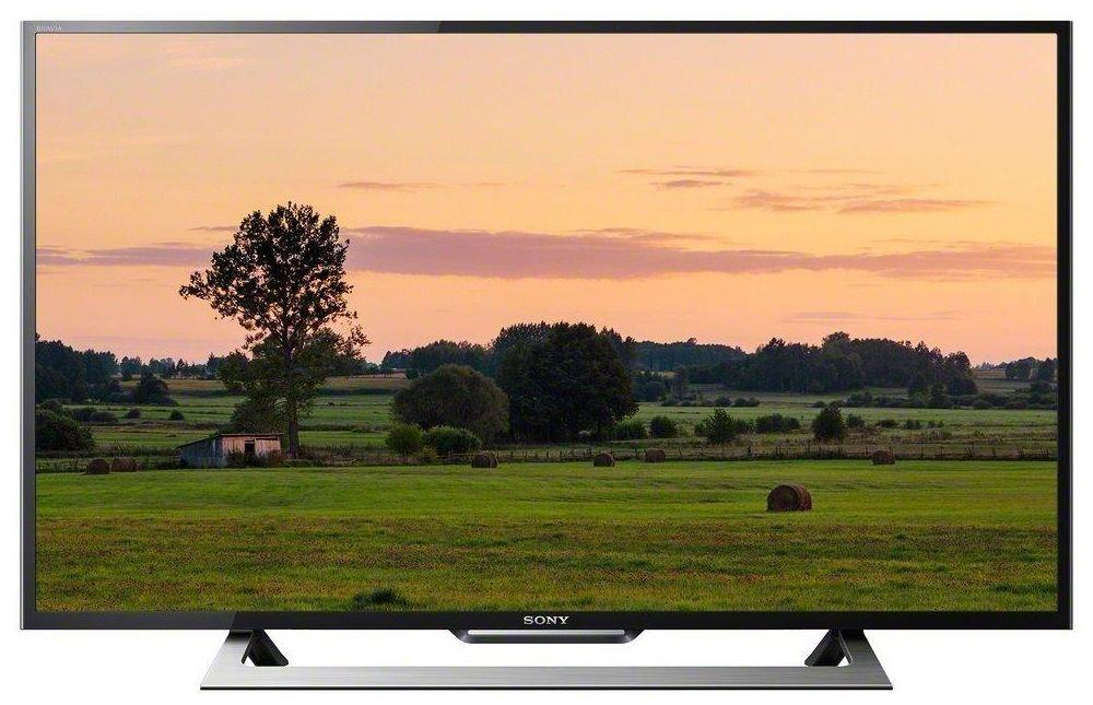 sony tv 43 inch. sony tv ,smart by , 40 inch ,full hd,,android, klv-40w652d ,2 years guarantee tv 43