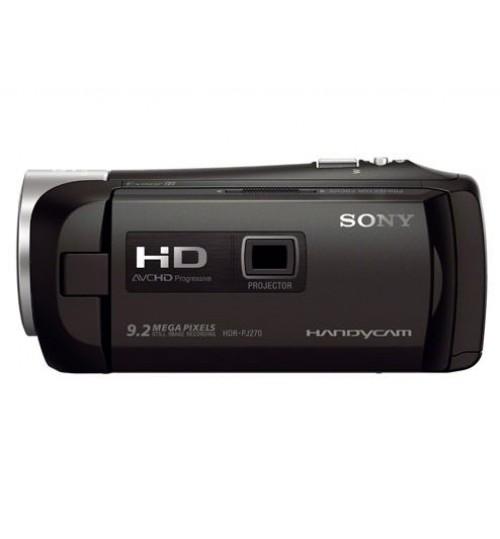 8GB Flash Memory Camcorder HDR-PJ270E