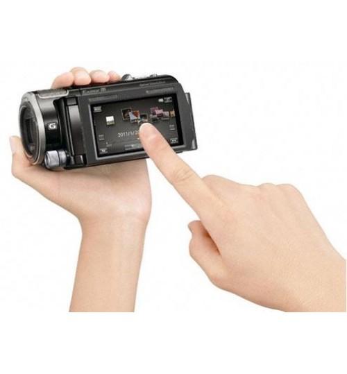 64GB Flash Memory HD Camcorder HDR-CX560E