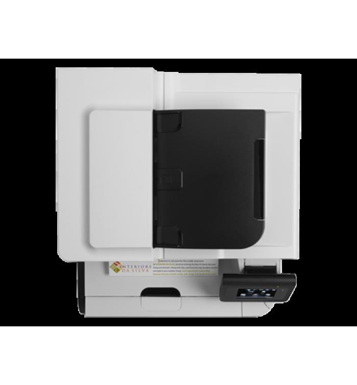 Office laser multifunction printers hp laserjet pro 400 for Best home office multifunction laser printer