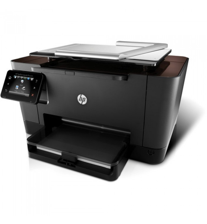 HP M275 TopShot LaserJet Pro Color Multifunction Printer ...