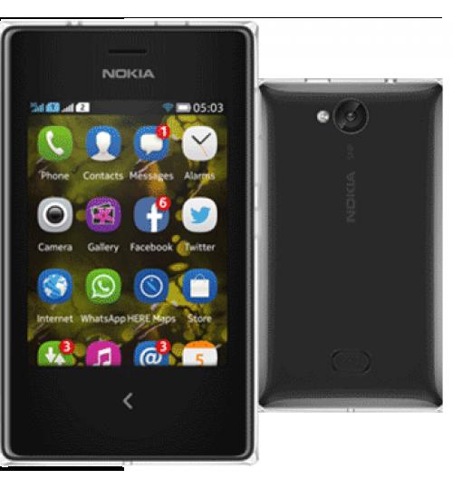 Nokia 503 (black)