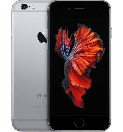 Apple iPhone 6s Plus, 128GB, 12MP, 4G LTE ,Smartphone