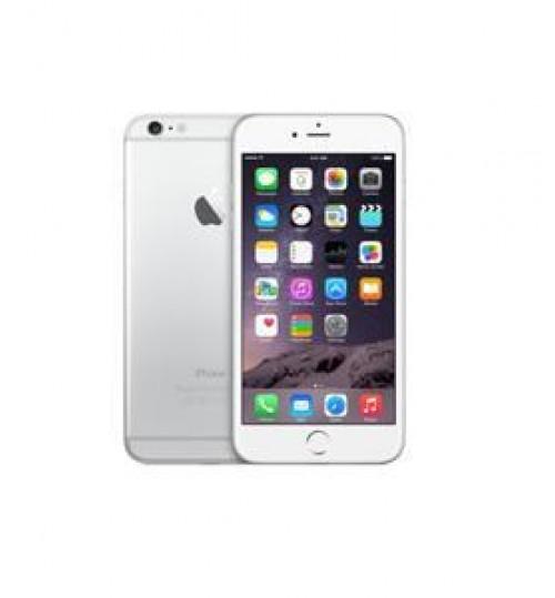 iPhone 6 Plus Silver 128GB(modified)